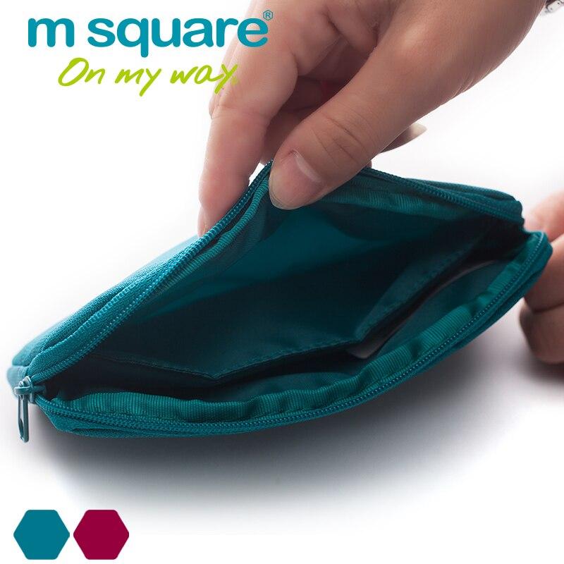 do telefone titular do cartão Marca : M Square