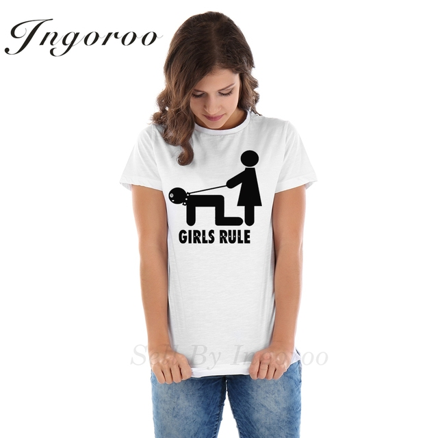 Sexy t shirts for girls