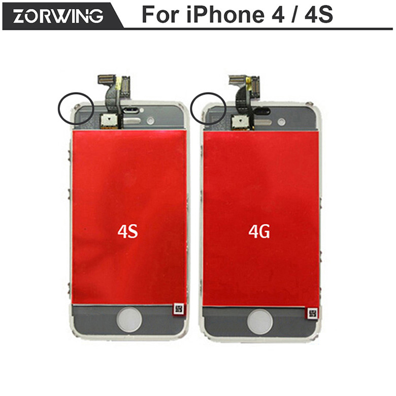 for iphone 4 lcd 11