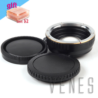 Pixco Focal Reducer Speed Booster Lens Adapter Suit For Canon EOS Lens To Fujifilm FX X