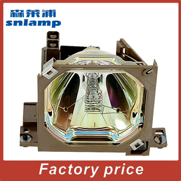 Compatible High quality Projector lamp ELPLP11//V13H010L11 bulb for EMP-8100 EMP-8150 EMP-8200 EMP-9100 EMP-9150 elplp11 v13h010l11 compatible lamp with housing for epson powerlite 8100i 8150i 8200i 9100i emp 8100 8150 8200 9100 9150
