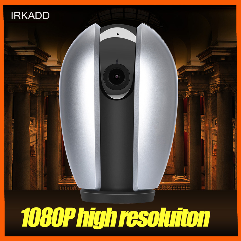 2018 smart home security camera 1080 HD wireless IP camera A++quality baby monitor wifi camera 100% quality check before ship