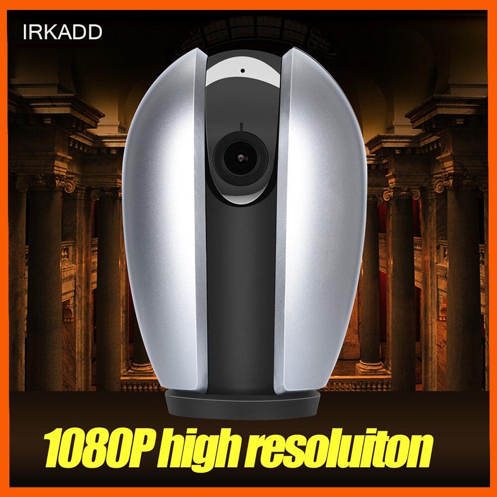2018 smart home security camera 1080 HD font b wireless b font IP camera A quality