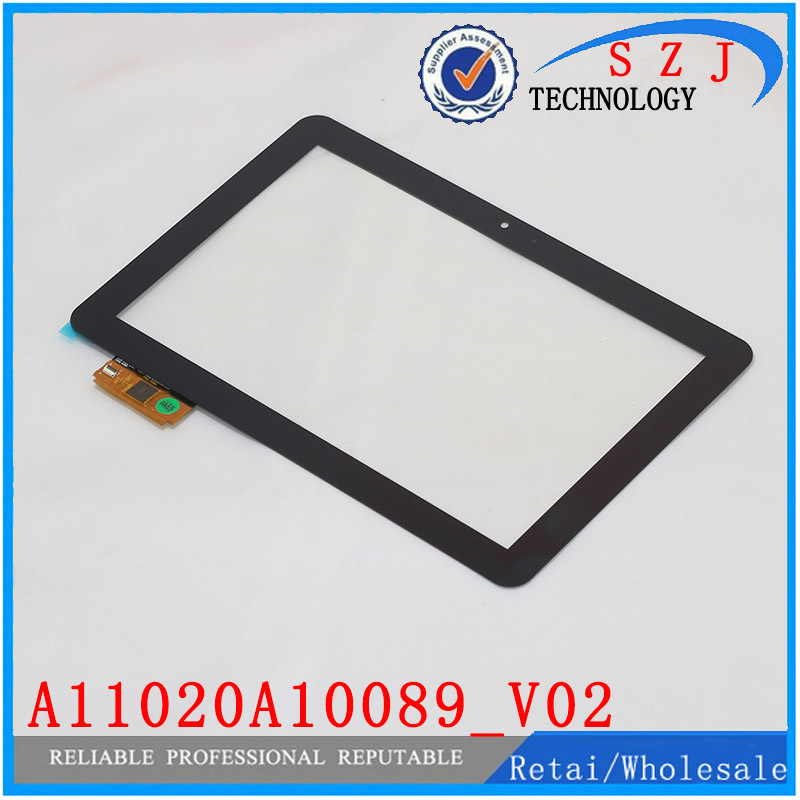 Original 10.1 inch A11020A10089_V02 FPC Tablet Touch Screen Touch Panel glass Digitizer Sensor Replacement Free ShippingOriginal 10.1 inch A11020A10089_V02 FPC Tablet Touch Screen Touch Panel glass Digitizer Sensor Replacement Free Shipping