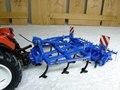 UH 1:32 KOCKERLING ТРИО экскаватор модель Модель сплава трактор аксессуары Сплава модели сельскохозяйственных машин Избранные Модели