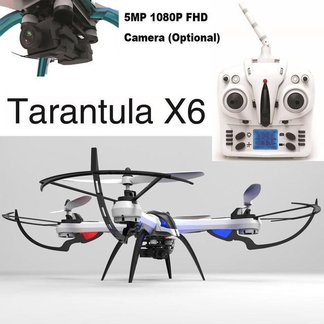 New Arrival 1080P FHD Super Big RC Drone Headless Mode Auto Return 4CH Quadcopter
