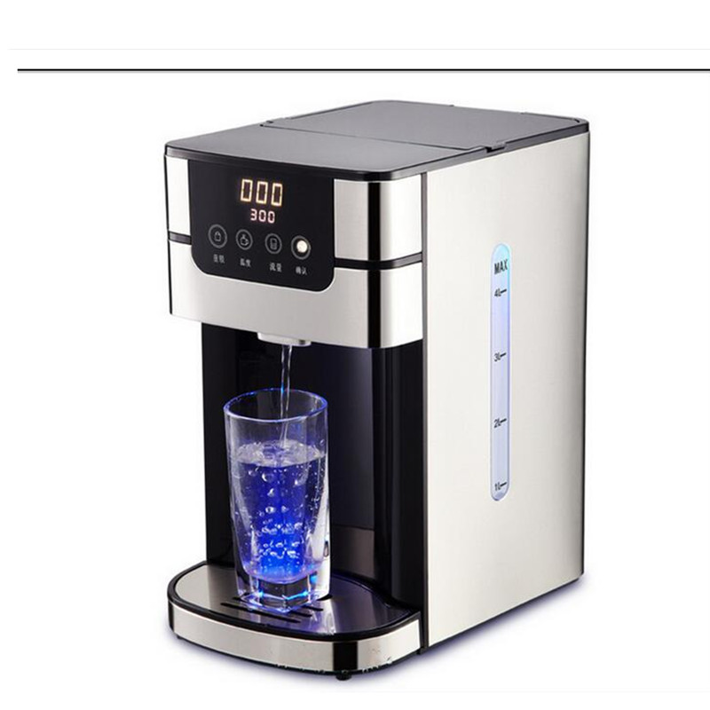 220v 4l automatic water supply dispenser fast heating. Black Bedroom Furniture Sets. Home Design Ideas