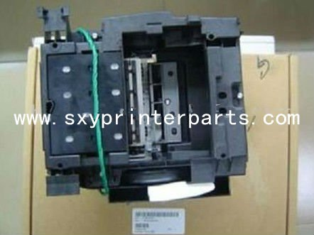 цена C7769-60149 90% Original ServiCe Station for HP DJ500 DJ800 designjet printer parts