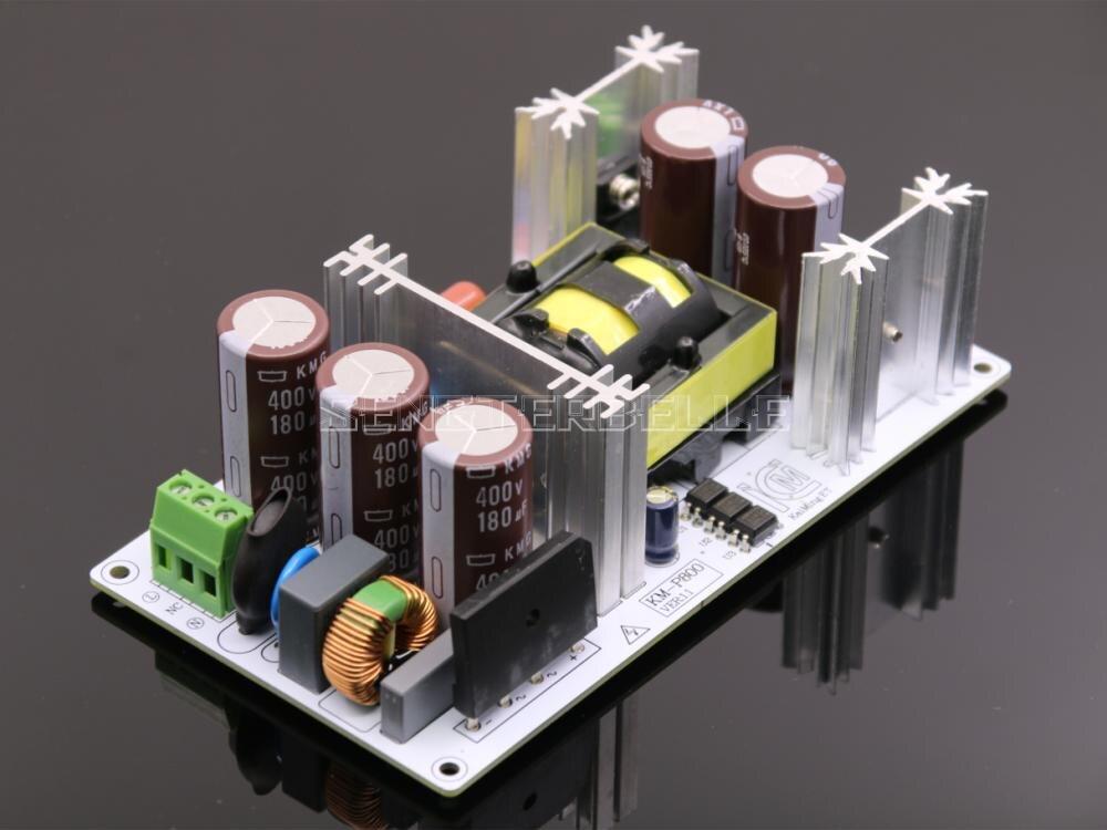 800 W DC48V LLC carte d'alimentation à découpage pour amplificateur PSU TPA3255 amplificateur Audio etc.