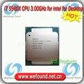 Оригинал для Intel Core i7 5960X Процессор 3.0 ГГц/20 МБ Кэш/Восемь Основных/Socket LGA 2011-V3/Восемь-Core/Desktop I7-5960X ПРОЦЕССОРА