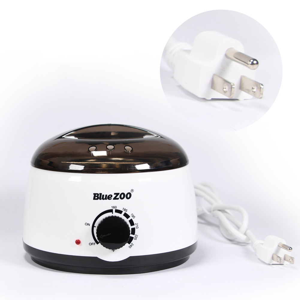 Depilatory Hot Hard Wax Beans Pellet Body Hair Removal Waxing Heater Machine Hair Removal SSwell