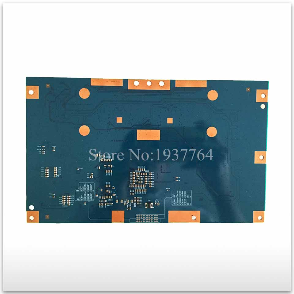 100% tested good working for original T370HW02 VE CTRL BD 37T04-C0J logic board 32 inch rsag7 820 4737 roh led39k300j led40k160 good working tested