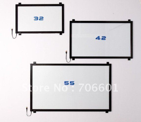 "32"" infrared touch screen / panel"