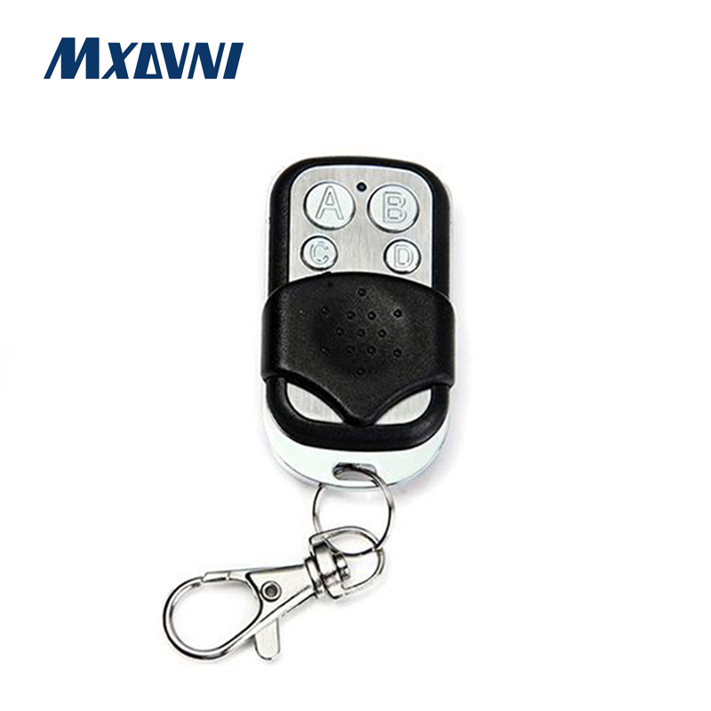 MXDVNI Wall Light Switch Accessories, RF Remote Controller, Wall Light Remote Switch Controller