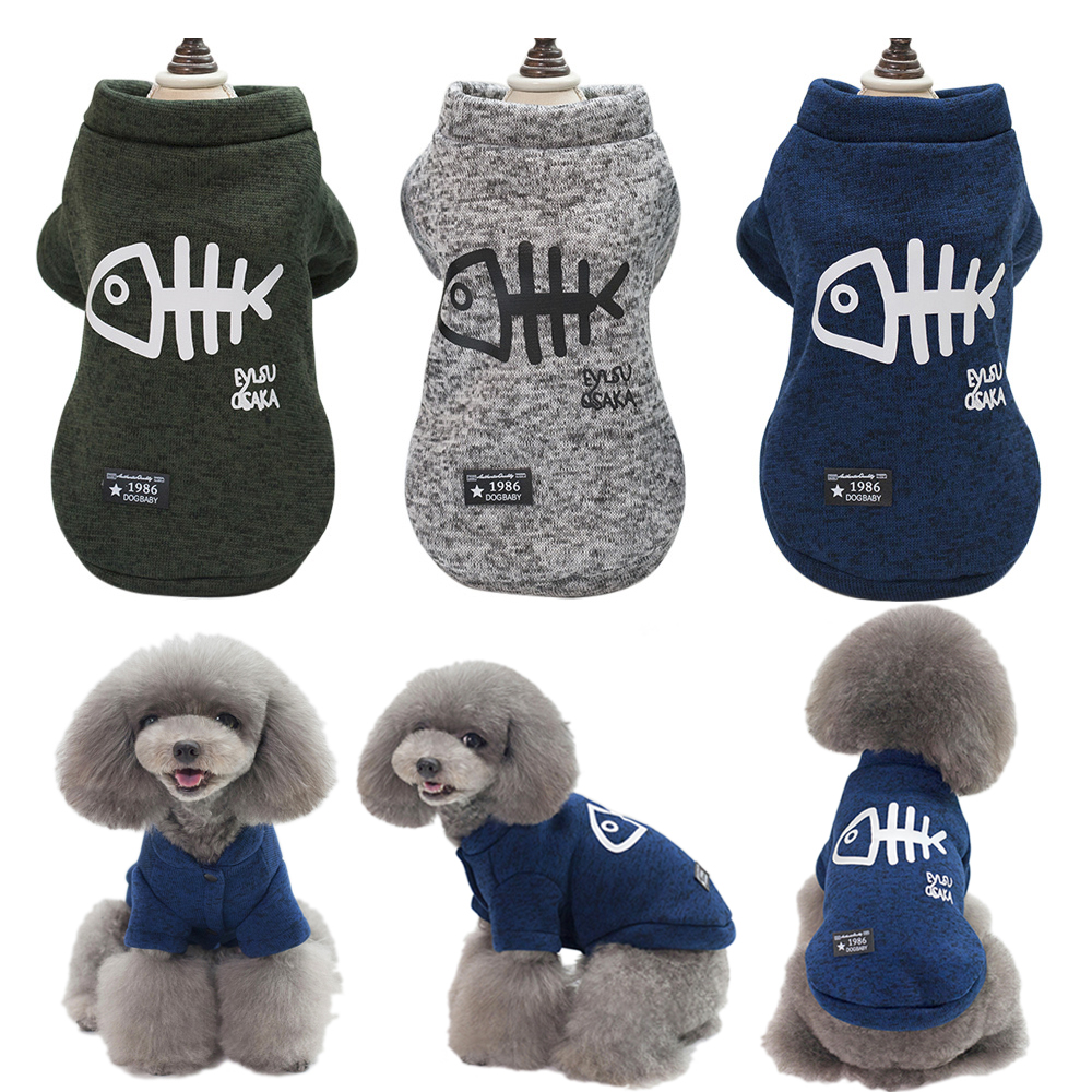Dogs, Clothing, Coats, Costume, Small, Cotton
