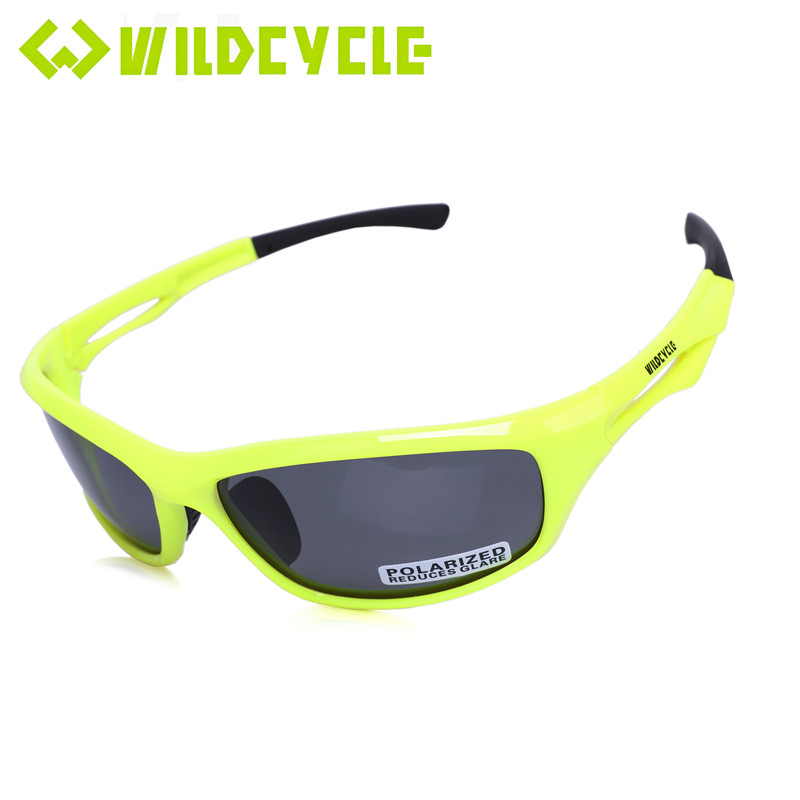 Wildcycle 2017 Men Women Bicycle Polarized Cycling Glasses goggles Sport Sunglasses Lunette De Soleil Outdoor Bike Sunglasses feidu мода steampunk goggles sunglasses women men brand designer ретро side visor sun round glasses women gafas oculos de sol