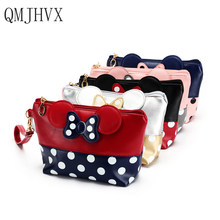 QMJHVX Excellent Quality Dorp shipping Mickey Mouse Storage Bag PU Travel Storage Organizer Cosmetic Bag Toiletry Kits Holder(China)