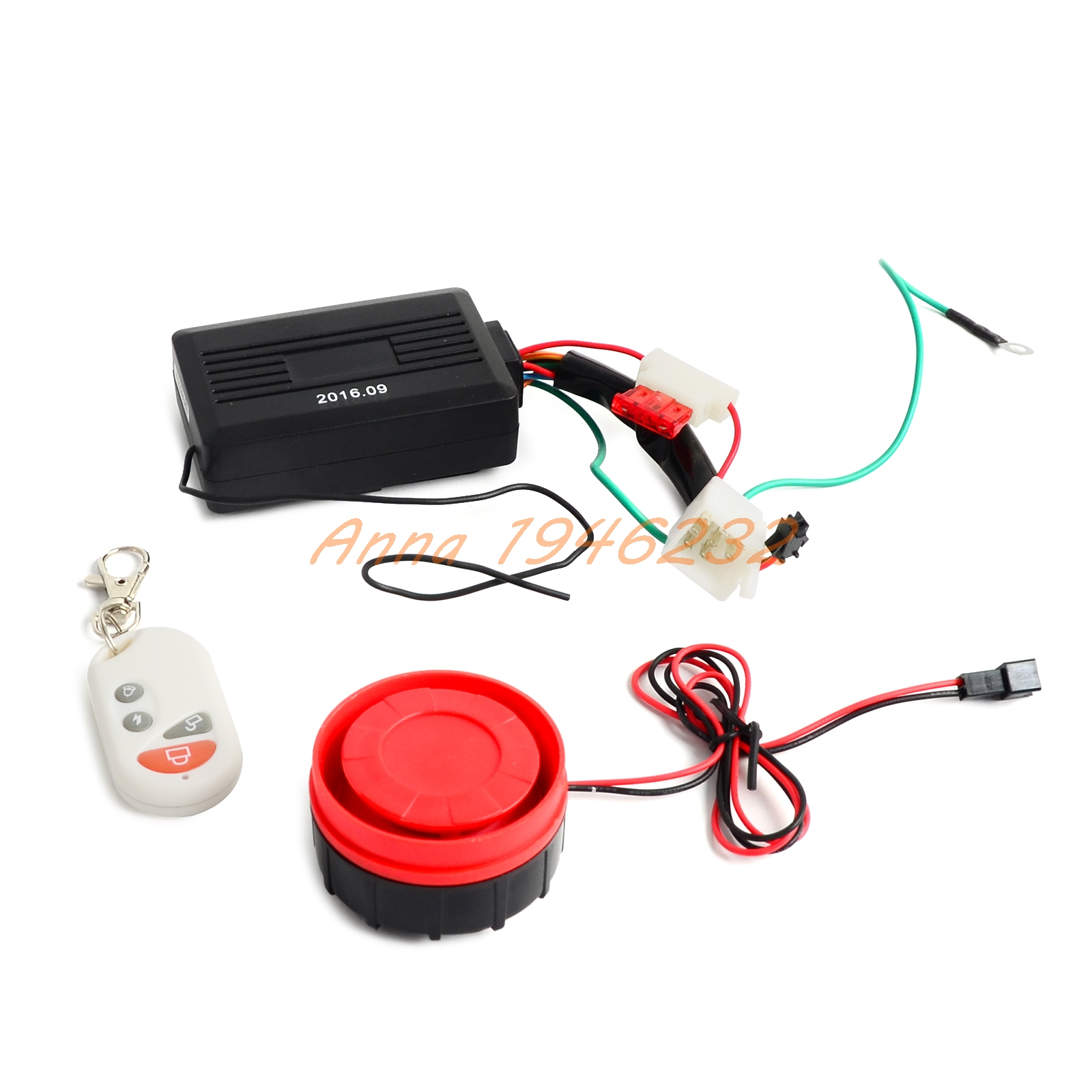 WRG-5531] Kill Remote Control Atv Wiring