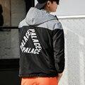Palácio das mulheres dos homens jaqueta 3 m reflexivo marca clothing grosso casacos com capuz veste homme softshell jaqueta palácio skates y-3