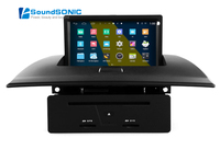 Android 4.4 Car Multimedia For BMW X3 E83 2004 2012 Radio DVD Player GPS Navigation Audio Video S160 System