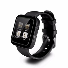 Smartwatch Phone Bluetooth GSM Memory Card iOS Android Remote Camera Fitness Equipment Life Water-resistant Bluetooth 4.0 Sync.