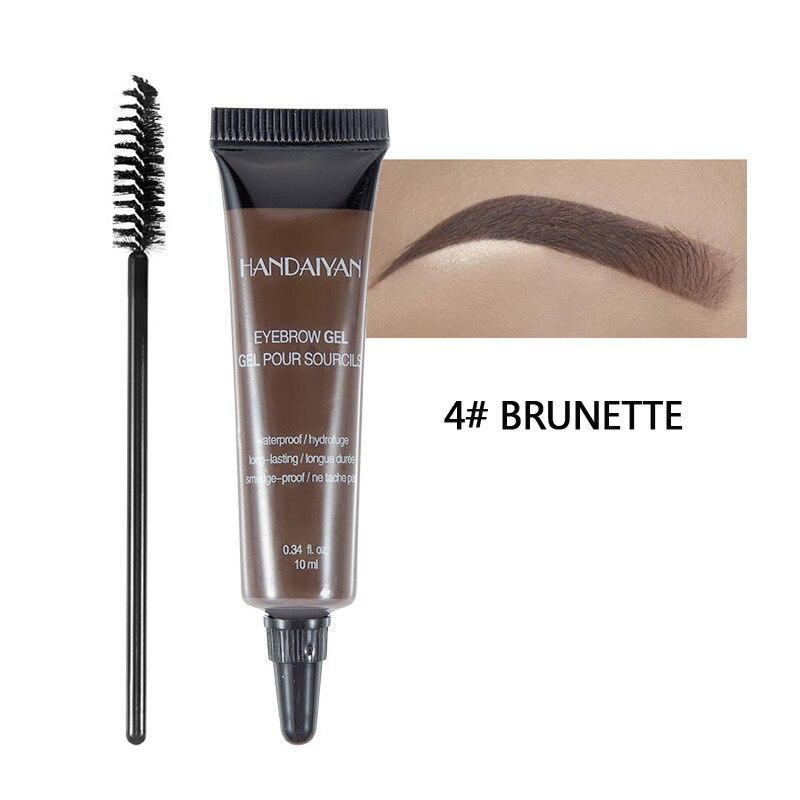 Eyebrow Cream Gel Maquillaje Professional Makeup Microblading