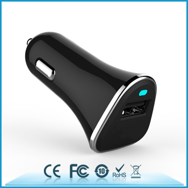 Suta 18W QC3.0 Quick Charge 3.0 fast car charger For sumsung galaxy S7 S7edge S6edge+S8 Note8