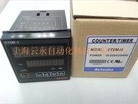 Nieuwe originele authentieke CT6M-I4 Autonics timer