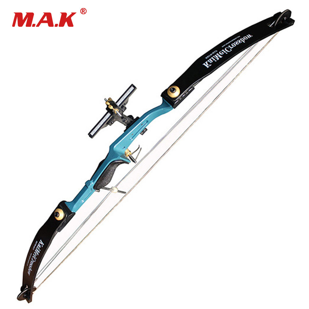 51 Pounds C50 Compound Bow wih High-strength Aluminum Handle and Glass Fiber Bow Limbs for Children Games Free Shipping for EMS 20 pounds m110 compound bow wih black camo color high strength aluminum handle and glass fiber bow limbs for children games