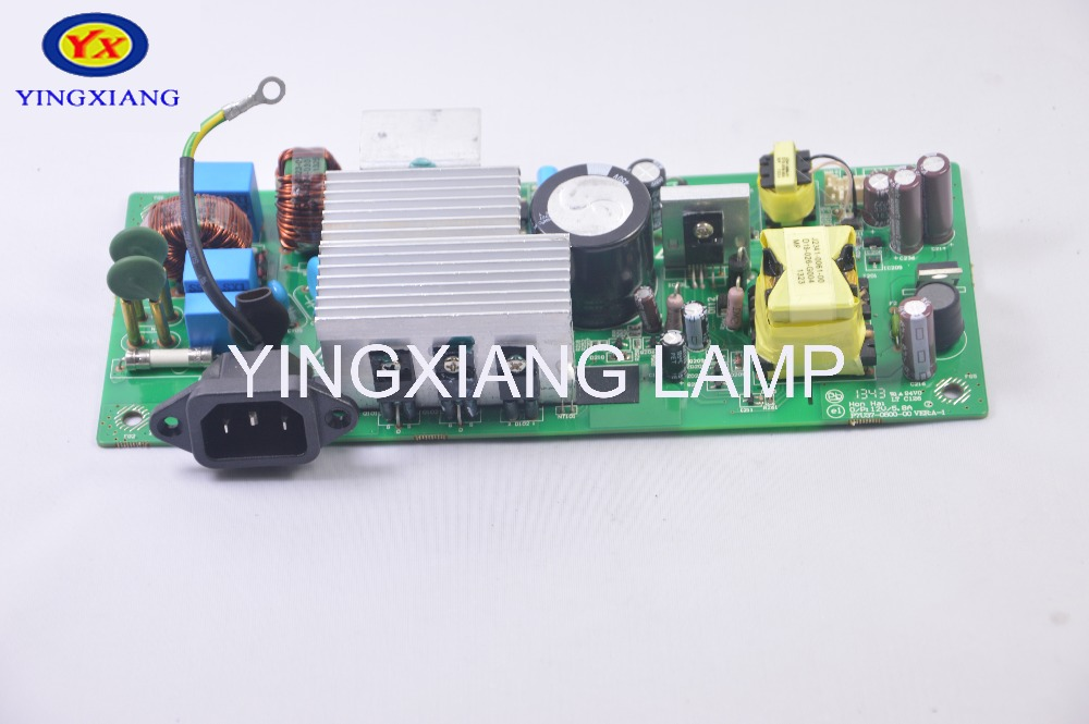 New Projector power supply board for Runco RS 1100 , high quality runco v 63hd