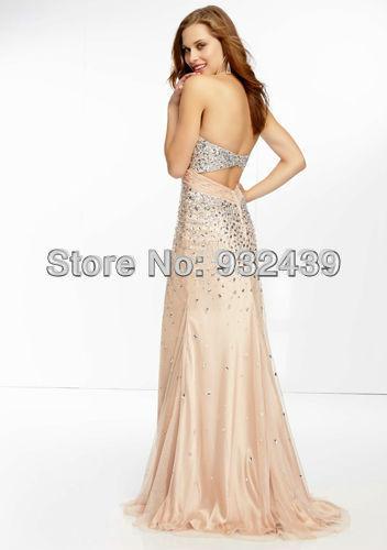 74cc7dec7e876 € 169.96 |Missguided Prom Dresses Columbus Ohio Cheap Dress Sell Sheath  Floor Length None Built In Bra Crystal Sweetheart O 2015 In Stock en ...