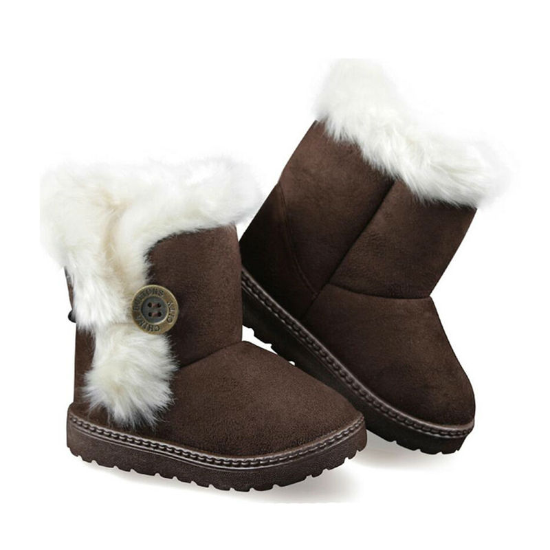 Winter-Children-Boots-Thick-Warm-Shoes-Cotton-Padded-Suede-Boots-for-Girls-Snow-Boots-Kids-Shoes-Black-Brown-Red-Pink-3