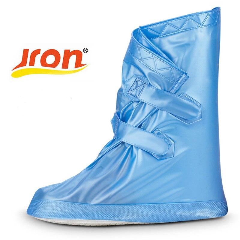 Āra modes debesis augstas elastīgās sporta apavi aptver riteņbraukšanas apavi Cover ūdensizturīgs apavi Cover putekļu segumu Bezmaksas piegāde