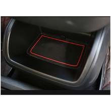 lsrtw2017 car cup mat car door slot mat for mercedes benz vito 2014 2015 2016 2017 2018 2019 w447 skinbox чехол для xiaomi redmi note 3 lux