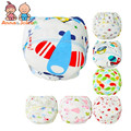 wholesale!!Free shipping 30pcs/lot Baby Diapers/Children Underwear/Reusable Diaper Cover/ trx0007