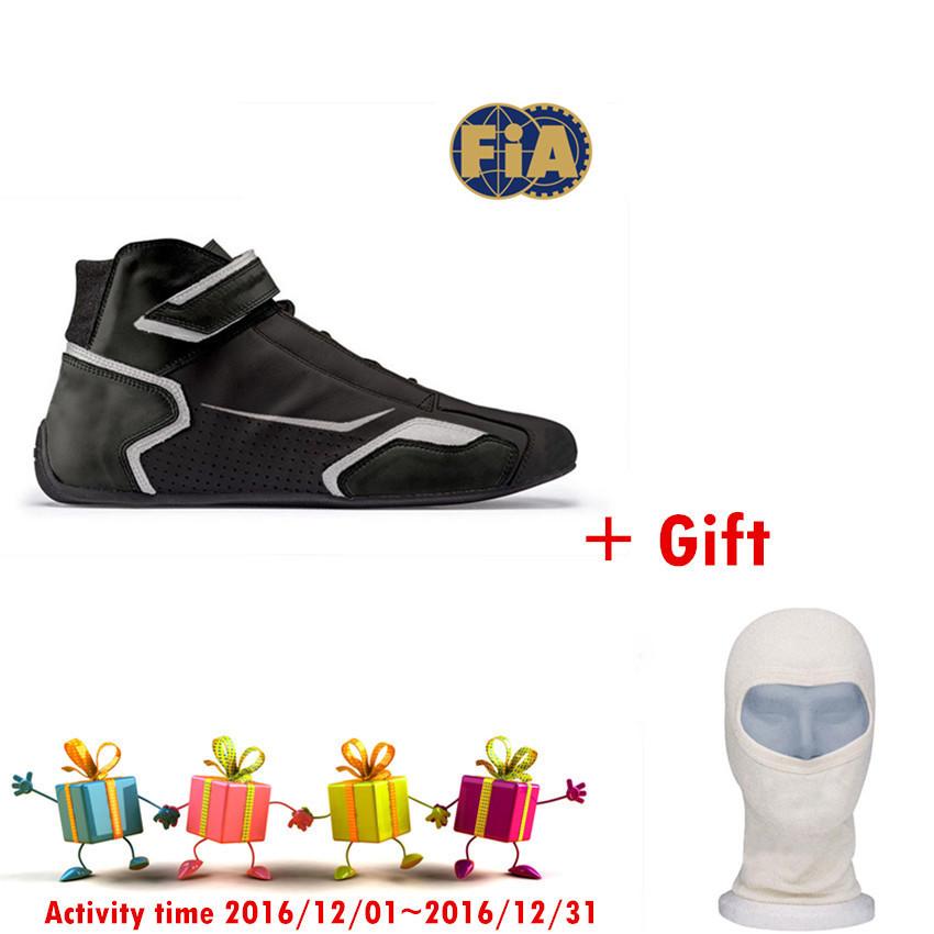 fia racing shoes 22