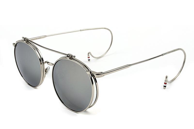 HTB14AWfQFXXXXaeaXXXq6xXFXXXK - FREE SHIPPING Steampunk Sunglasses Round JKP423