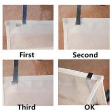26 Pockets PVC Shoe Rack Storage Organizer Waterproof Holder Folding Door Closet Hanging Space Saver with 3 Color