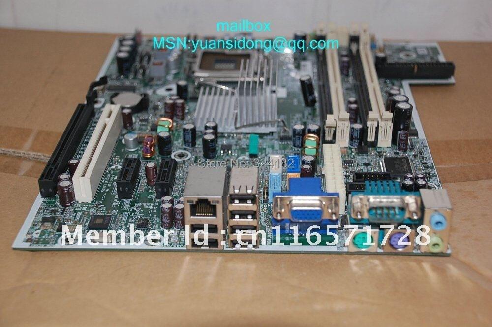 HP COMPAQ 461536-001 450667-001 MOTHERBOARD
