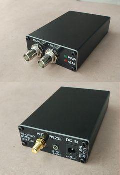 New 10MHz Sinewave PLL-GPSDO GPS DISCIPLINED OSCILLATOR
