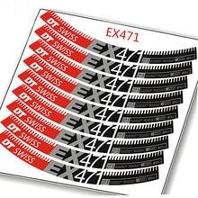 Наклейки/наклейки велосипеда/Гонки Велоспорт Передняя вилка для MTB marzocchi 350 NCR