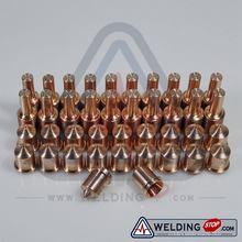 220669 + 220671 hmx 45 режущий факел расходные материалы наконечники