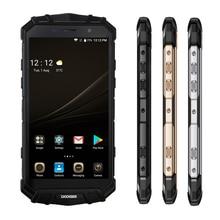 "IP68 DOOGEE 12V2A S60 Carga Inalámbrica 5580 mAh Carga Rápida 5.2 ""FHD Helio P25 Octa Core 6 GB RAM 64 GB ROM Smartphone 21.0MP Cam"