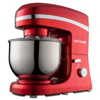 220V 1000W Multifunction Professional Dough Maker Dough Mixer 5L 7L Kitchen Stand Mixer Electric Egg Blender