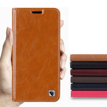 Hot!! For Samsung Galaxy S6 Edge G9250 High Quality Genuine Leather Smart Cover Case Luxury Flip Stand Mobile Phone Bag