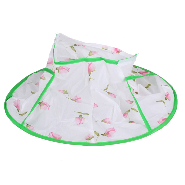 Kids Barber Apron Children Infant Baby Hair Cutting Cape Flower Gown Salon Hairdresser Barber Apron