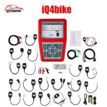 Herramienta de Análisis de Diagnóstico para Motocicletas Universal Motobike iQ4bike IQBike Motocicleta Escáner de Diagnóstico con el envío libre de DHL