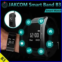 Jakcom B3 Smart Watch New Product Of Smart Watches As Bluetooth Smartwatch For Samsung Note 4 Waterproof Smart Watch For Android(China)