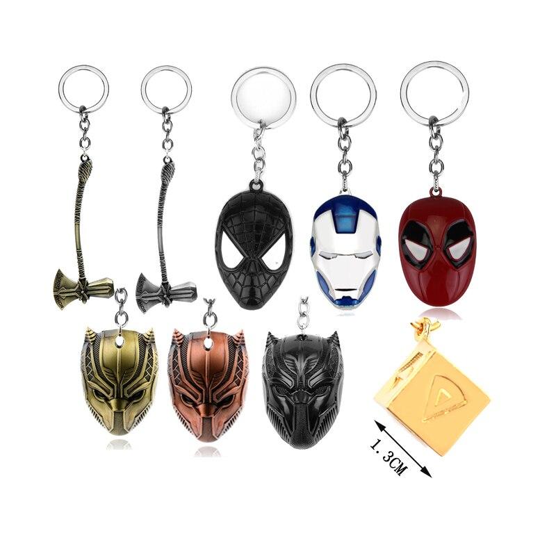 lot 10 porte-clés voiture miniature en étain keychain llavero modèle au choix