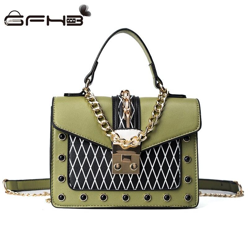 Luxury Women Handbags Diamond Lattice Bags Designer Michael Handbag Fashion Style Chains Design Messenger Bag Sac A Main Femme велосипед forward cyclone 1 0 2014